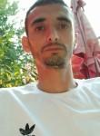 Jetmir Maqinaj, 31  , Tirana