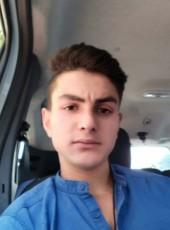 Ateş, 19, Turkey, Istanbul