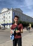 dmitriy, 19, Tver