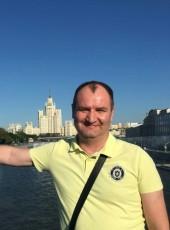 Андрей, 46, Россия, Нахабино