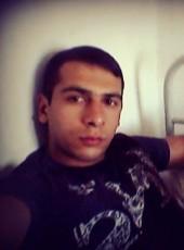 TIGO, 22, Russia, Mytishchi