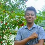 Juvinal, 20  , Dili