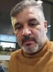 Murat, 45  , Tirana