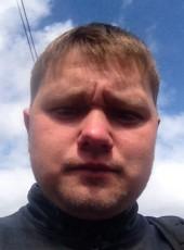 Aleksey, 26, Russia, Novosibirsk