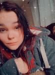 isabelle, 18, Fargo