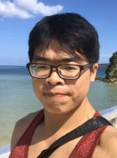 楓, 38, China, Taipei