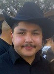 Ricardo, 23  , Stockton