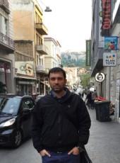 Mustafa, 37, Romania, Gaesti