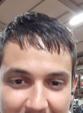 Emre, 21, Turkey, Kayseri