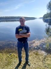 Andrey Bashmachnik, 39, Russia, Saint Petersburg