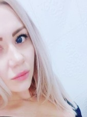 Anya, 41, Russia, Moscow
