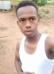 apolonary, 21  , Dodoma