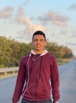 Omar, 18, Rabat