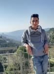 Ameerzaben, 20  , Ramallah