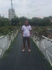 giang, 38, Vietnam, Hanoi
