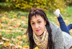 Lenochka, 29 - Just Me