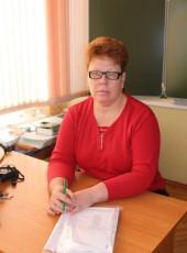 Svetlana, 57, Russia, Lipetsk
