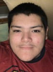 Jorge, 19  , Indianapolis