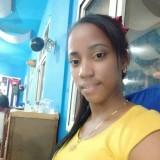 Neisy, 21  , Havana