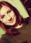 Соломія, 19  , Zhovkva