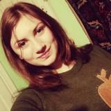 Соломія, 20  , Zhovkva