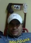 Alcides, 34  , San Lorenzo