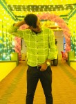 achu, 25  , Kozhikode