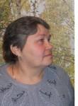 Lyubov, 65  , Irbeyskoye