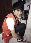 pach, 18  , Phatthaya
