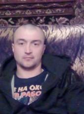 Fyedor, 38, Russia, Saint Petersburg