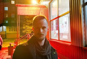 Vlad, 36 - Just Me