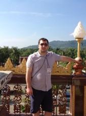Alexey, 35, Russia, Zadonsk