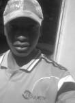 martin, 21  , Harare