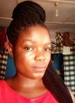 Nyarko Stella, 22  , Brockton