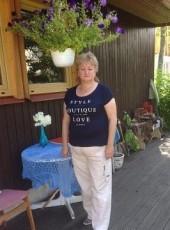 Marina, 59, Russia, Slyudyanka