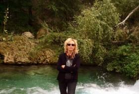 Nataliya, 54 - Just Me