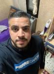 Mahmod, 25  , Umm el Fahm