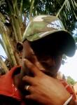 Djibril, 27  , Conakry