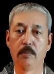 Bayram Saparov, 64  , Gazojak