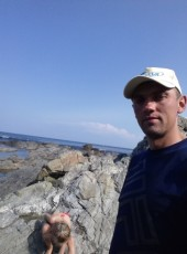 Pavel , 39, Russia, Vladivostok