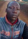 ager isaac, 32  , Siaya