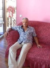 ALEKSANDR, 59, Bulgaria, Varna