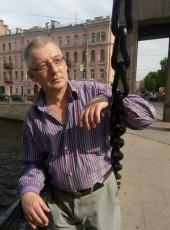 Вадим, 55, Россия, Санкт-Петербург