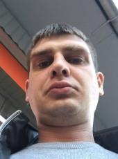 Dima, 33, Belarus, Hrodna