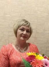 Tatyana, 44, Russia, Lipetsk