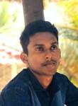 Kisho, 22, Trincomalee