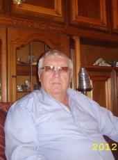 aleksandr, 73, Latvia, Ventspils