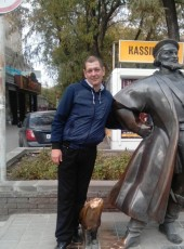 Vladimir, 36, Russia, Yegorlykskaya