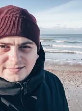 Антон, 29, Россия, Гурьевск (Калининградская обл.)