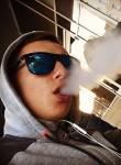 Artur, 20  , Loukhi